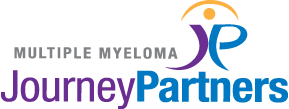 Multiple Myeloma Journey Partners logo