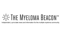 Independent news and information for the multiple myeloma community; The Myeloma Beacon logo